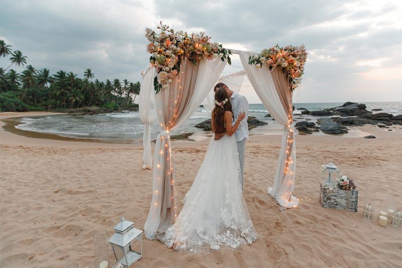 Day 09 - WEDDING DAY