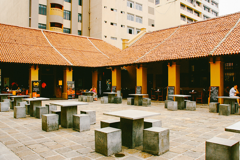 DAY 02 - COLOMBO CITY TOUR & DODGY BAR EXPERIENCES (FULL DAY ACTIVITY)