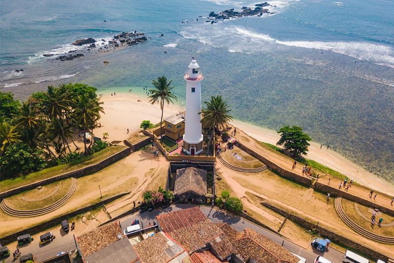 Day 02 - GALLE