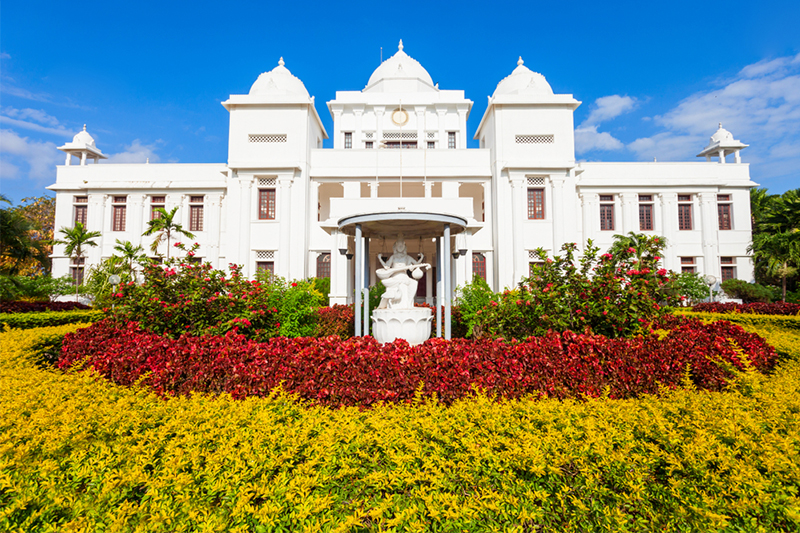 Day 04 - ANURADHAPURA | JAFFNA (APPROX.TRAVEL TIME 4 HRS)