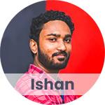 Ishan-1