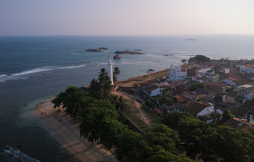 Day 11 - GALLE FORT EXPLORATION